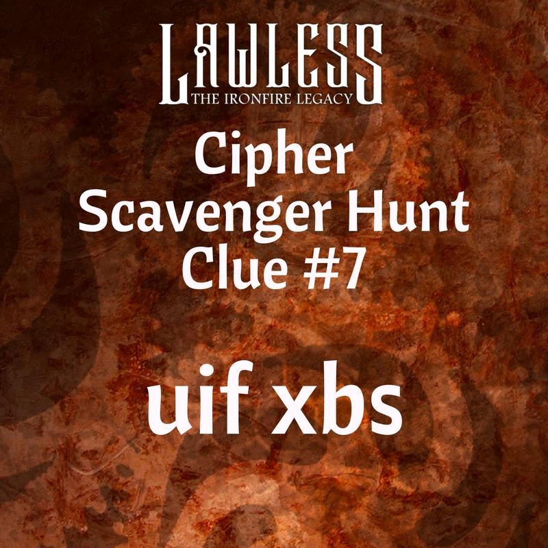 Clue #7