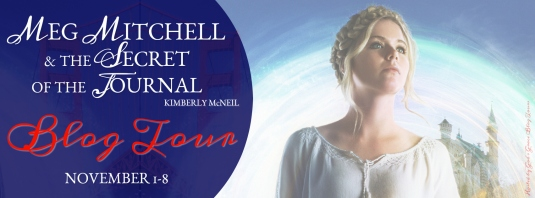 Meg Mitchell Blog Tour Banner