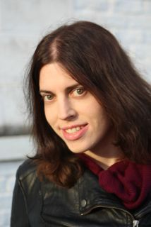 Author Bio Pic for Uploads - Fiction