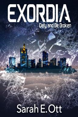 Exordia Cover