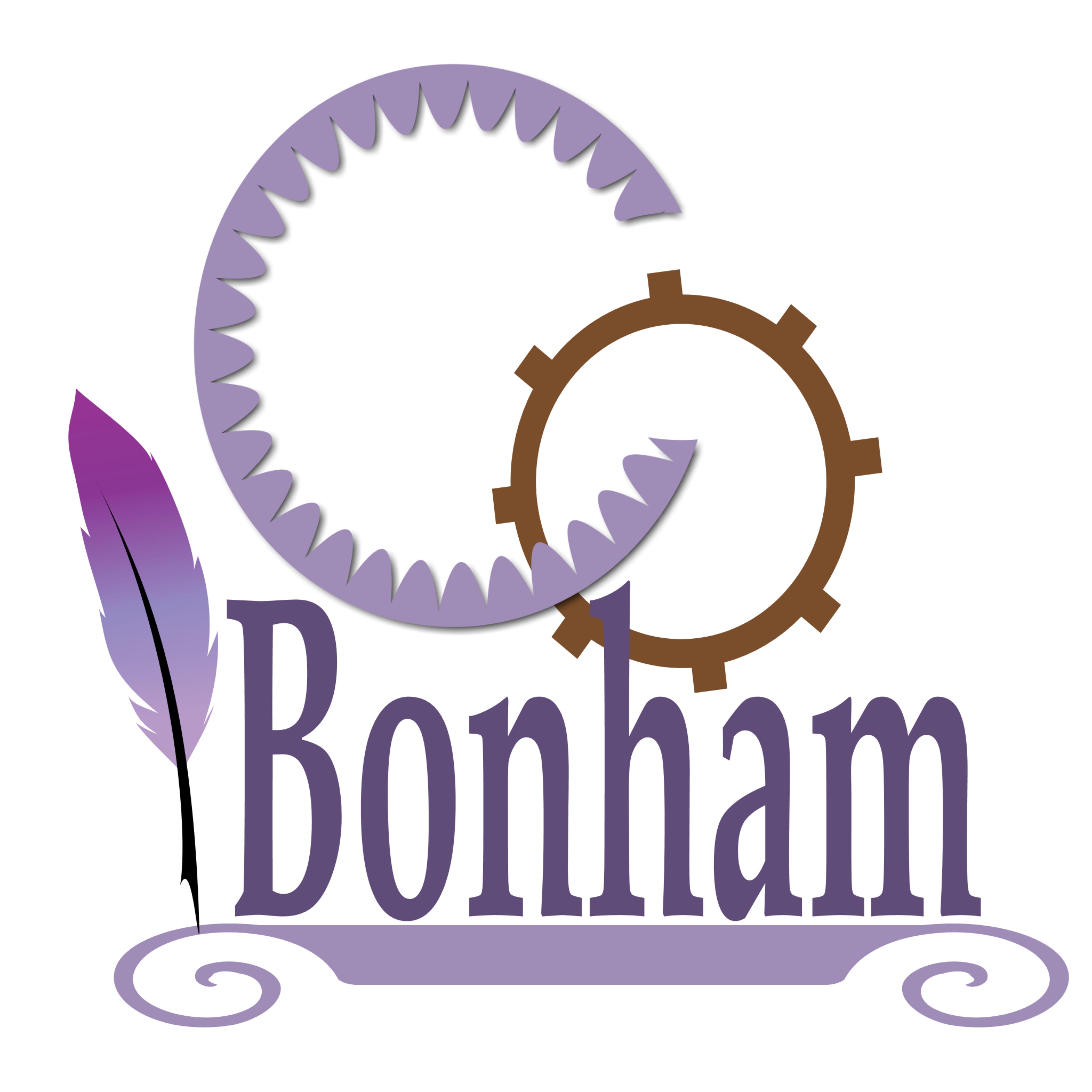 alternate author logo