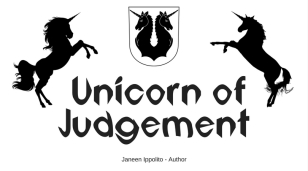Unicorn of Judgment (1)