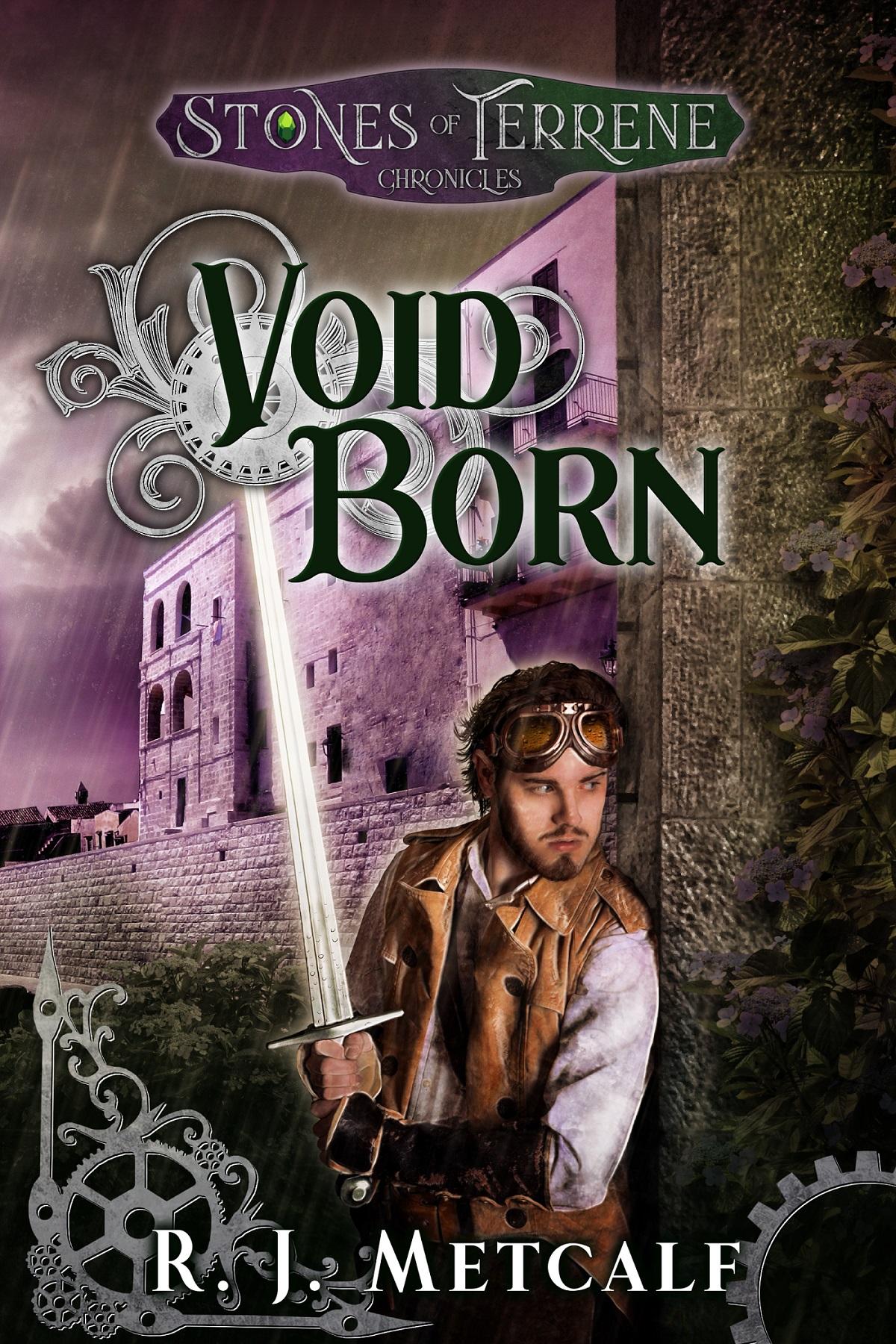 Void Born