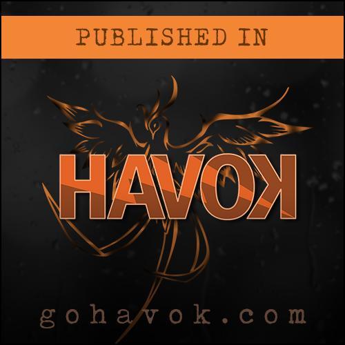 Havok Badge