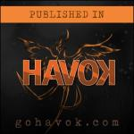 Havok Badge