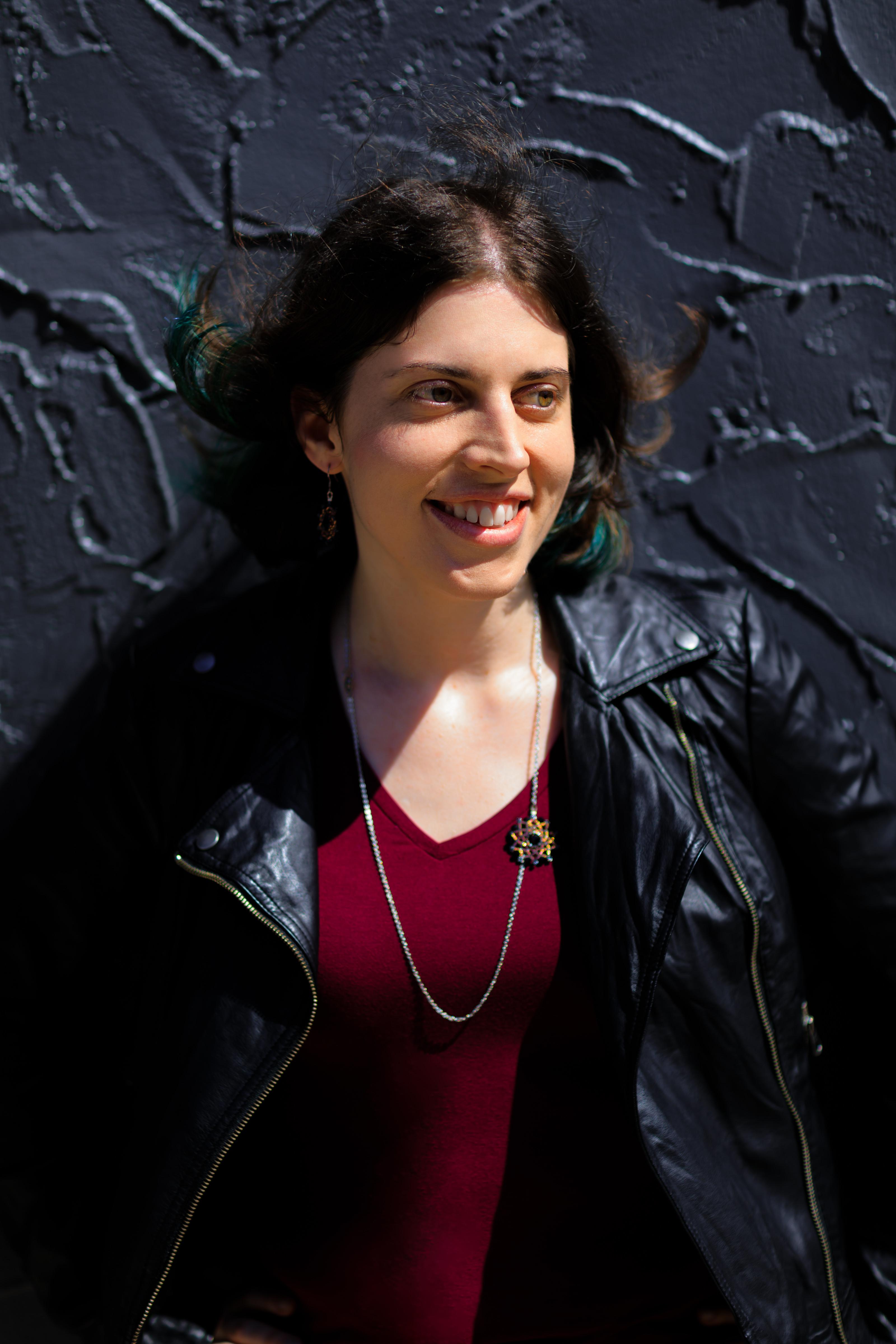 Janeen Ippolito Headshot